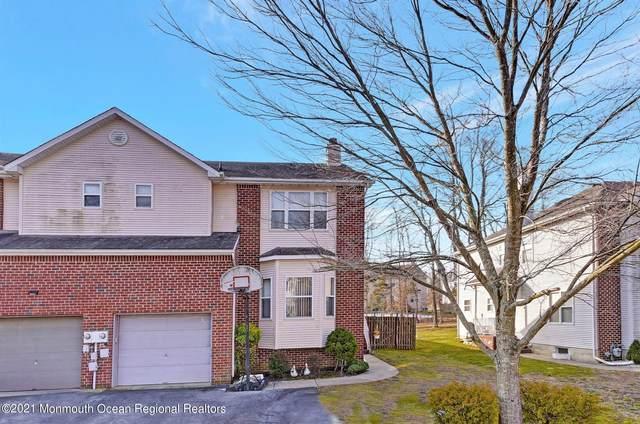 37 Burke Street, Manalapan, NJ 07726 (MLS #22106400) :: Kiliszek Real Estate Experts