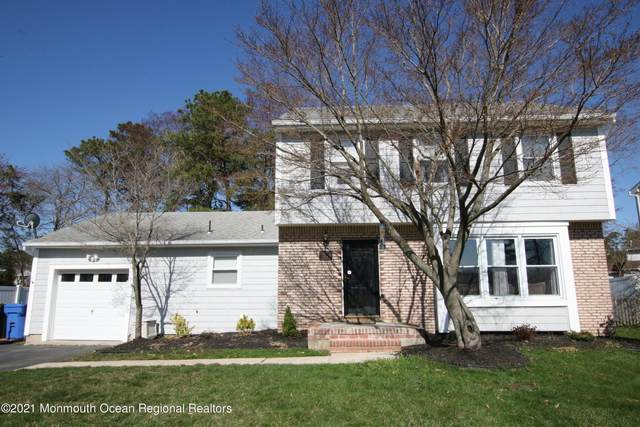 87 Roslyn Drive, Tinton Falls, NJ 07753 (MLS #22106443) :: The DeMoro Realty Group | Keller Williams Realty West Monmouth