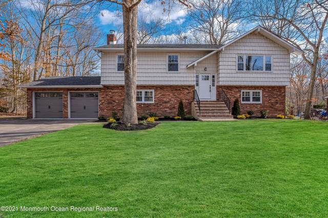 49 Butterfly Road, Jackson, NJ 08527 (MLS #22106445) :: The DeMoro Realty Group   Keller Williams Realty West Monmouth