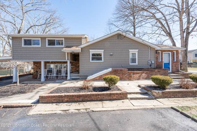 19 Bertan Avenue, Howell, NJ 07731 (MLS #22106452) :: The MEEHAN Group of RE/MAX New Beginnings Realty