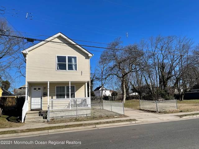 146 Borden Avenue, Asbury Park, NJ 07712 (MLS #22106479) :: The MEEHAN Group of RE/MAX New Beginnings Realty