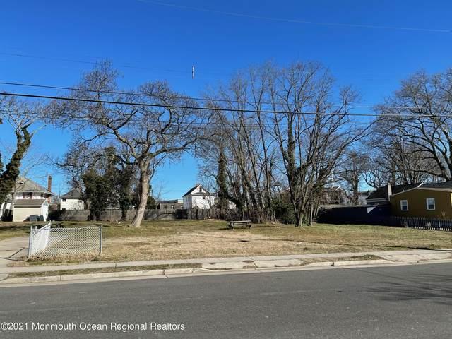 138 Borden Avenue, Asbury Park, NJ 07712 (MLS #22106482) :: The MEEHAN Group of RE/MAX New Beginnings Realty