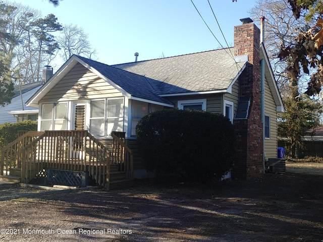 504 Woodpark Drive, Brick, NJ 08723 (MLS #22106509) :: The Dekanski Home Selling Team