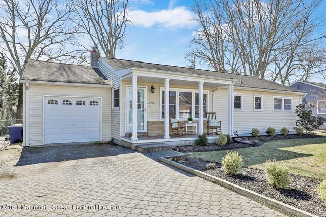 2416 Dwight Avenue, Point Pleasant, NJ 08742 (MLS #22106521) :: The MEEHAN Group of RE/MAX New Beginnings Realty
