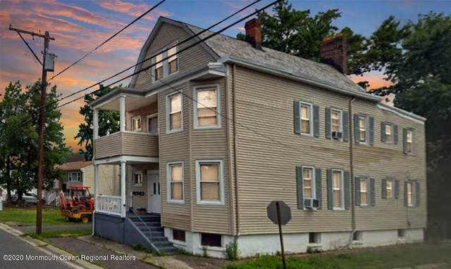 120 Morningside Avenue, Middletown, NJ 07748 (MLS #22106557) :: The MEEHAN Group of RE/MAX New Beginnings Realty