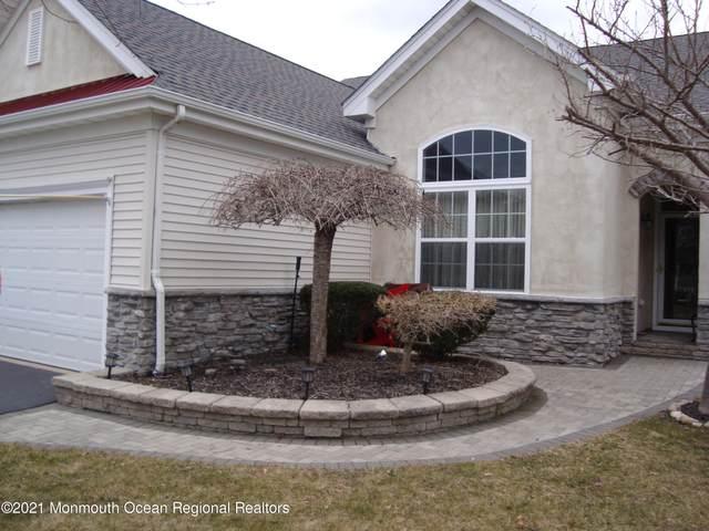 6 Mayport Lane, Barnegat, NJ 08005 (MLS #22106569) :: Provident Legacy Real Estate Services, LLC