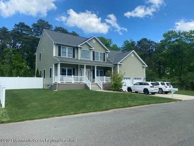 1532 Sommerell Avenue, Forked River, NJ 08731 (MLS #22106589) :: Kiliszek Real Estate Experts