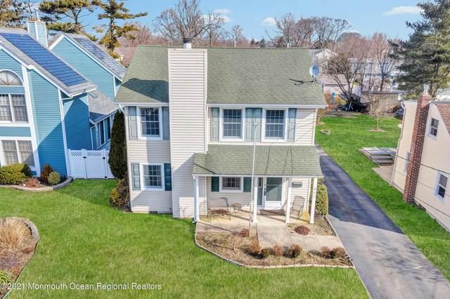907 Ellison Avenue, Point Pleasant, NJ 08742 (MLS #22106625) :: Provident Legacy Real Estate Services, LLC