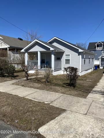 408 1/2 16th, Belmar, NJ 07719 (MLS #22106627) :: Kiliszek Real Estate Experts