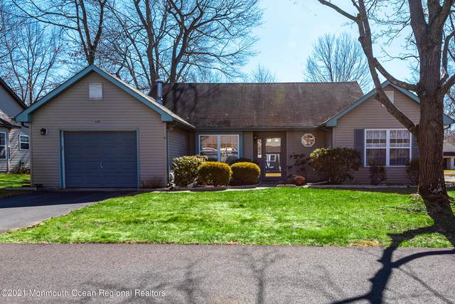 113 Morning Glory Lane, Whiting, NJ 08759 (MLS #22106629) :: Provident Legacy Real Estate Services, LLC
