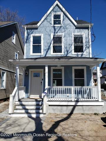 1007 Mattison Avenue, Asbury Park, NJ 07712 (MLS #22106637) :: The MEEHAN Group of RE/MAX New Beginnings Realty