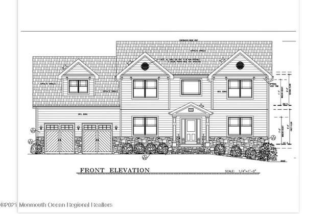 506 Route 79, Morganville, NJ 07751 (MLS #22106642) :: Kiliszek Real Estate Experts