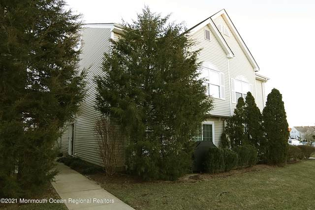 21 Saint Paul Court, Tinton Falls, NJ 07712 (MLS #22106645) :: The DeMoro Realty Group | Keller Williams Realty West Monmouth