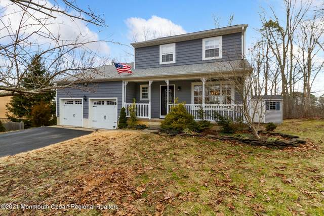 1382 Larchmont Avenue, Brick, NJ 08724 (MLS #22106647) :: The DeMoro Realty Group | Keller Williams Realty West Monmouth