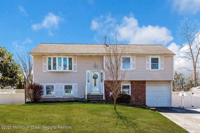 339 Colonial Drive, Toms River, NJ 08753 (MLS #22106659) :: Kiliszek Real Estate Experts