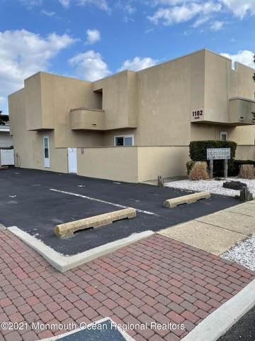 1102 Boulevard A6, Seaside Heights, NJ 08751 (MLS #22106660) :: Kiliszek Real Estate Experts