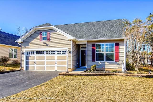 285 Newport Way, Little Egg Harbor, NJ 08087 (MLS #22106669) :: Kiliszek Real Estate Experts