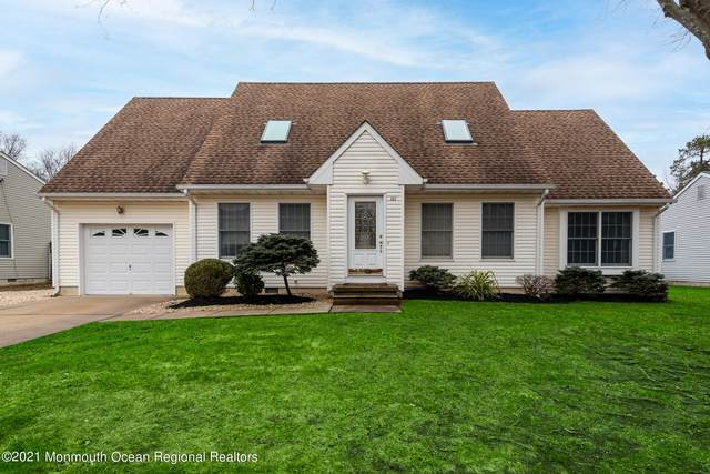 307 Bayside Parkway, Forked River, NJ 08731 (MLS #22106681) :: The DeMoro Realty Group | Keller Williams Realty West Monmouth