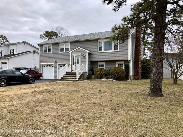 129 Sherwood Lane, Toms River, NJ 08753 (MLS #22106700) :: The DeMoro Realty Group | Keller Williams Realty West Monmouth