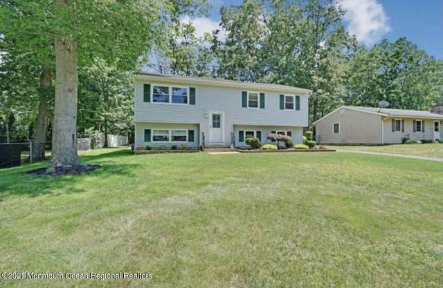 2474 Holly Hill Road, Manchester, NJ 08759 (MLS #22106703) :: The DeMoro Realty Group | Keller Williams Realty West Monmouth