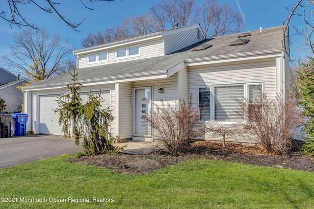 21 Bunker Hill Drive, Toms River, NJ 08755 (MLS #22106731) :: William Hagan Group
