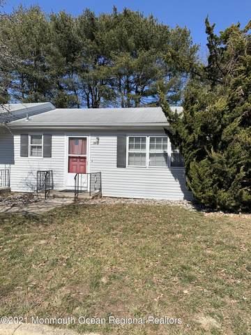 2 Primrose Lane D, Jackson, NJ 08527 (#22106748) :: Rowack Real Estate Team