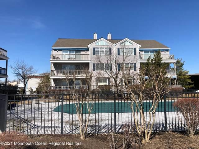 104 Bay Point Harbour, Point Pleasant, NJ 08742 (MLS #22106798) :: The Ventre Team