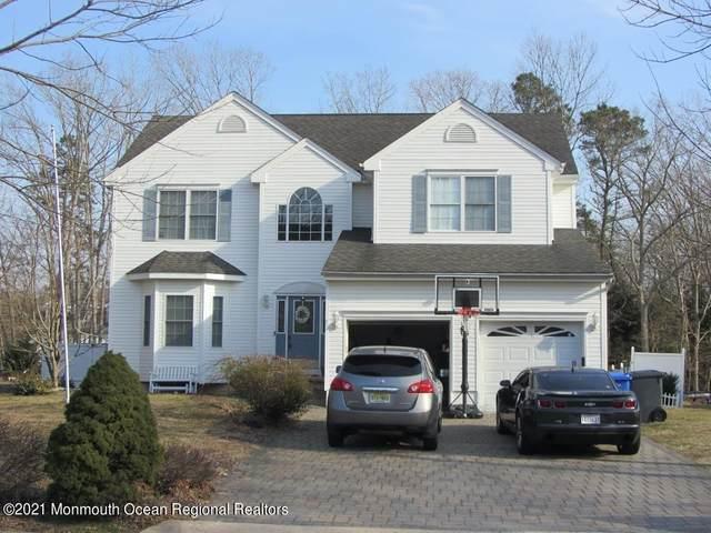 319 Golfview Drive, Manahawkin, NJ 08050 (MLS #22106809) :: The Ventre Team
