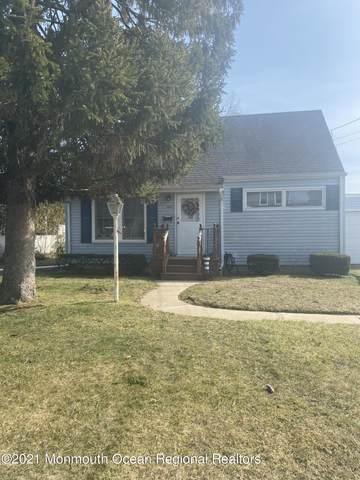 807 Claridge Drive, Spring Lake Heights, NJ 07762 (MLS #22106904) :: The Ventre Team