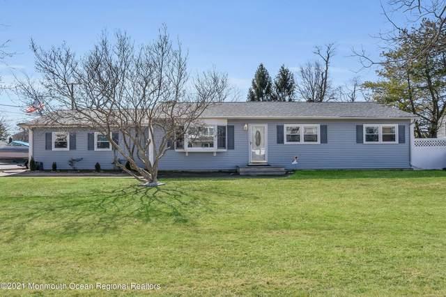 51 Bay Harbor Boulevard, Brick, NJ 08723 (MLS #22106951) :: Provident Legacy Real Estate Services, LLC