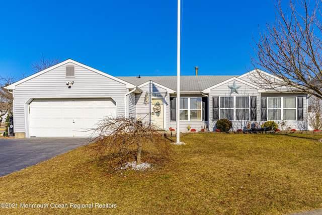 32 Powderhorn Drive, Barnegat, NJ 08005 (MLS #22107003) :: Provident Legacy Real Estate Services, LLC