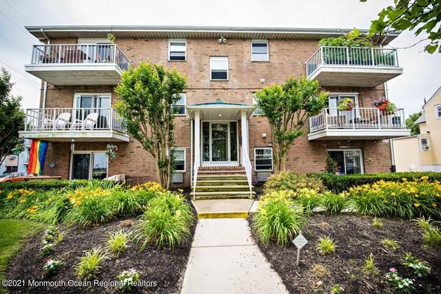 300 7th Avenue #8, Asbury Park, NJ 07712 (#22107128) :: Rowack Real Estate Team