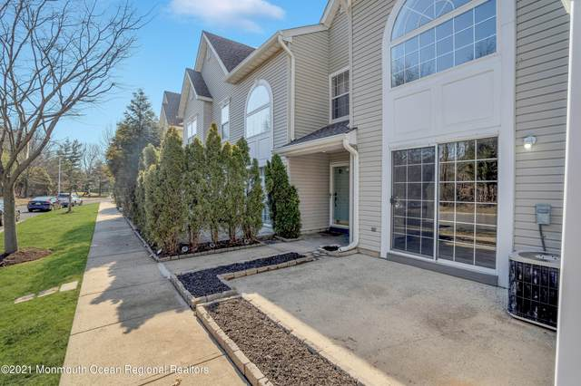 55 Richmond Court, Tinton Falls, NJ 07712 (MLS #22107146) :: The DeMoro Realty Group | Keller Williams Realty West Monmouth