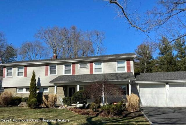1182 Wyoming Drive, Mountainside, NJ 07092 (MLS #22107149) :: The MEEHAN Group of RE/MAX New Beginnings Realty