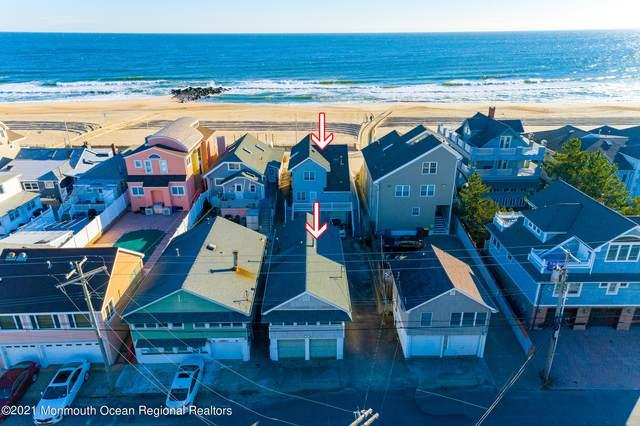 181 Beachfront, Manasquan, NJ 08736 (MLS #22107169) :: Team Pagano