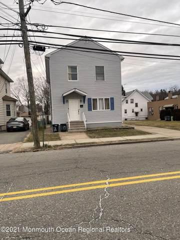 1052 Mcbride Avenue, West Paterson, NJ 07424 (MLS #22107203) :: The Sikora Group
