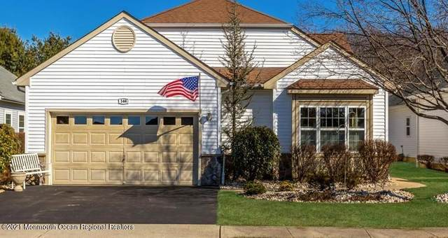 144 Orleans Road, Monroe, NJ 08831 (MLS #22107230) :: Provident Legacy Real Estate Services, LLC
