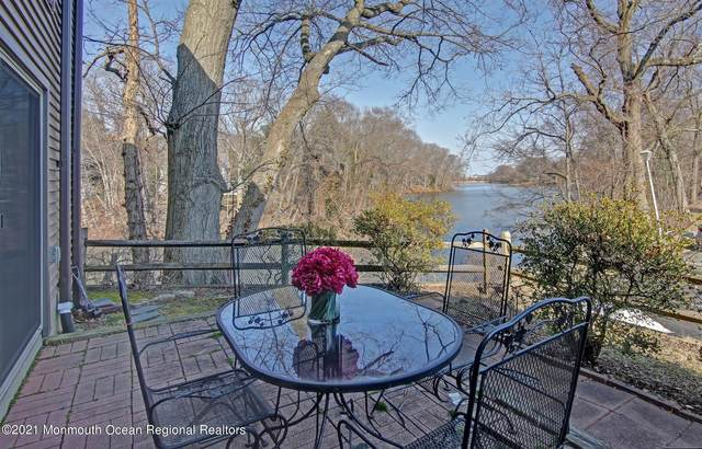 24 Augusta Court, Red Bank, NJ 07701 (MLS #22107247) :: Provident Legacy Real Estate Services, LLC