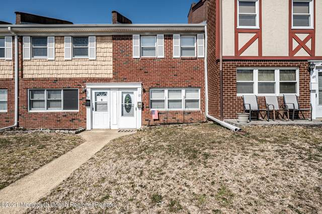 129 Briar Mills Drive, Brick, NJ 08724 (MLS #22107289) :: The Streetlight Team at Formula Realty