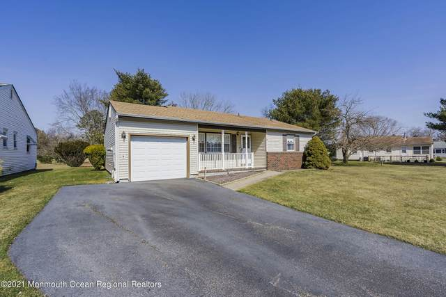 2 Eton Road, Toms River, NJ 08757 (MLS #22107295) :: The DeMoro Realty Group | Keller Williams Realty West Monmouth