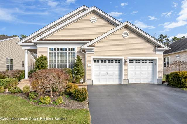 33 Arborridge Drive, Forked River, NJ 08731 (MLS #22107304) :: The DeMoro Realty Group   Keller Williams Realty West Monmouth
