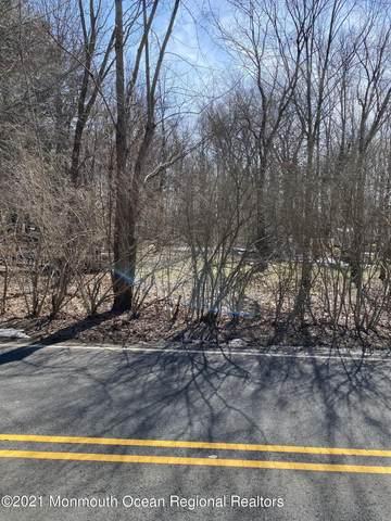 36-38 Pleasant Valley Road, Old Bridge, NJ 08857 (MLS #22107330) :: Halo Realty