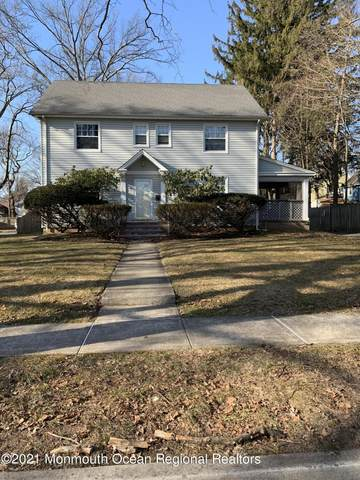 1231 Thornton Avenue, Plainfield, NJ 07060 (MLS #22107338) :: The MEEHAN Group of RE/MAX New Beginnings Realty