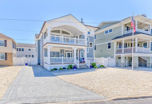 1403 Bay Boulevard, Lavallette, NJ 08735 (MLS #22107358) :: The MEEHAN Group of RE/MAX New Beginnings Realty