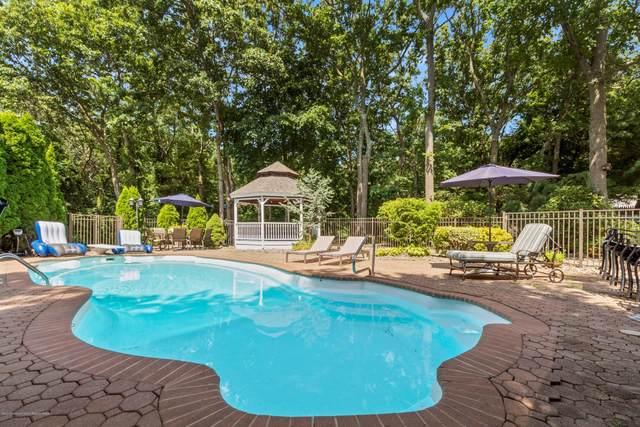 2338 Apple Ridge Circle, Manasquan, NJ 08736 (MLS #22107390) :: Kiliszek Real Estate Experts