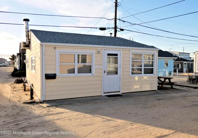 28 E Swordfish Way, Lavallette, NJ 08735 (MLS #22107395) :: William Hagan Group