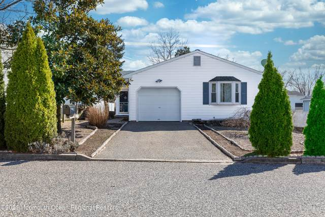 52 Marlow Avenue, Brick, NJ 08724 (MLS #22107403) :: William Hagan Group