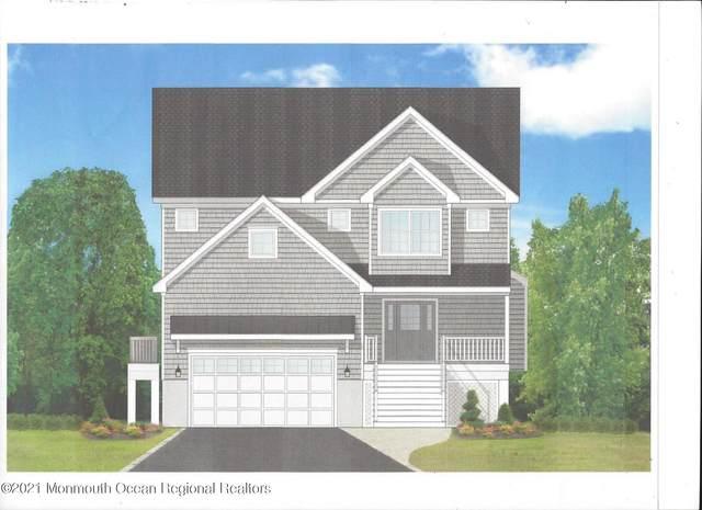 110 Dune Lane, Barnegat, NJ 08005 (MLS #22107416) :: Provident Legacy Real Estate Services, LLC