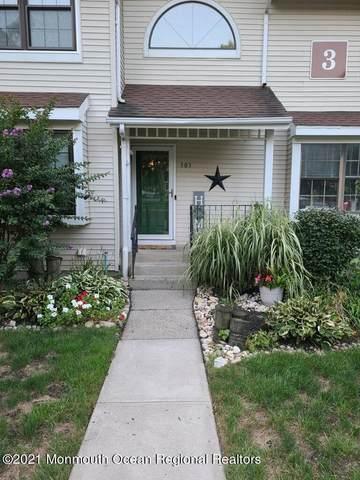 303 Santa Anita Lane, Toms River, NJ 08755 (#22107457) :: Rowack Real Estate Team