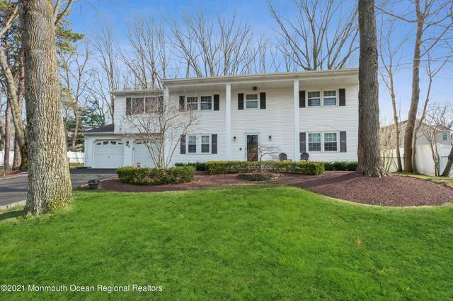 68 Guest Drive, Morganville, NJ 07751 (MLS #22107462) :: The DeMoro Realty Group | Keller Williams Realty West Monmouth